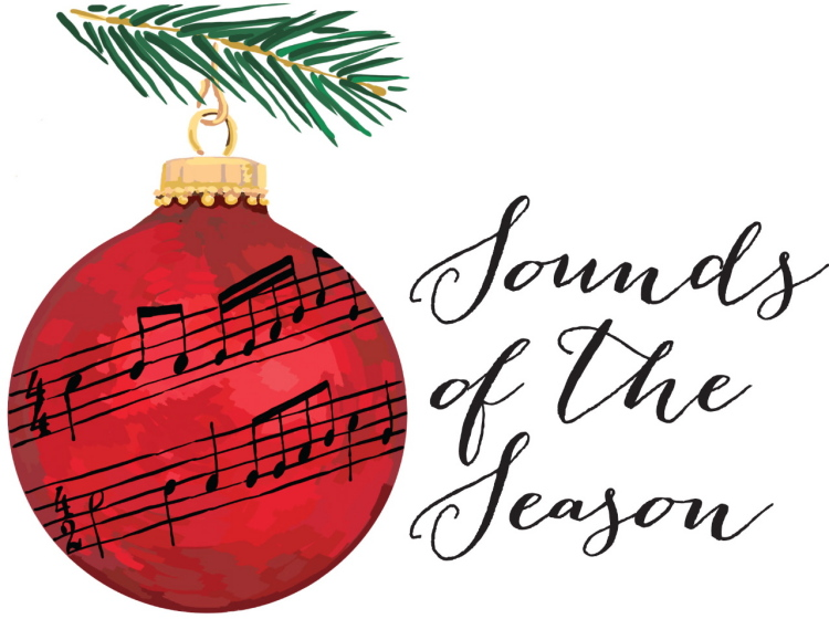 Image result for holiday concert clipart