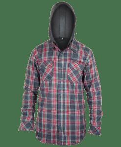 NS Tundra 3 Flannel Shirt