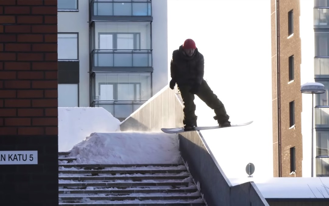 Dylan Alito 2018 Full Part