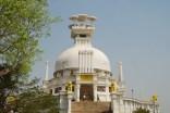 Dhauli Giri Bhubaneswar | Image Resource : flickr.com
