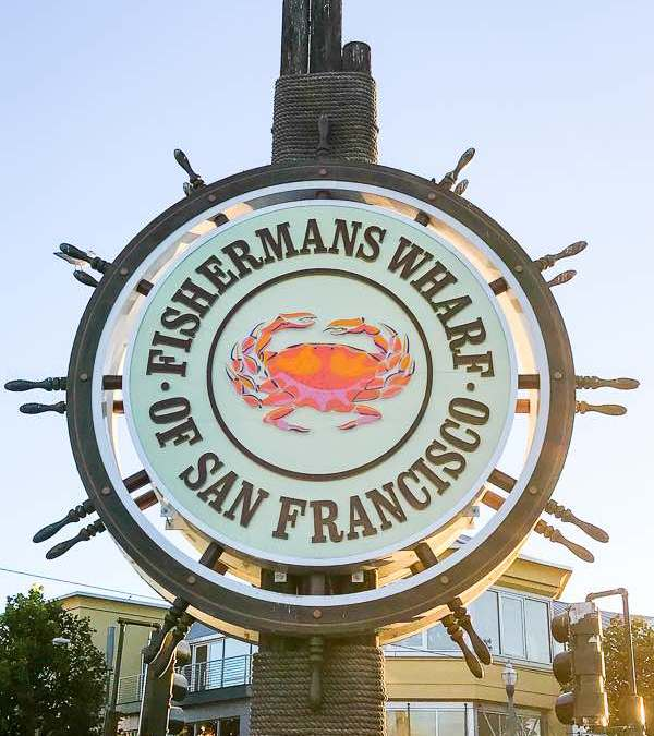 7 Fun Reasons to Visit San Francisco's Fishermans Wharf Again