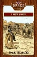 A Prince of Mars