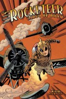 Rocketeer: Cargo of Doom