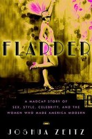 Flapper cover