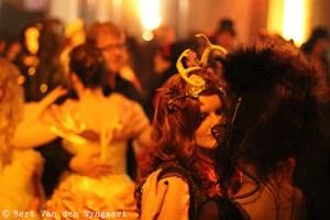 Gala Nocturna Antwerp Belgium