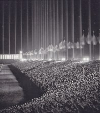 Nazi Party Rally Grounds Nuremberg
