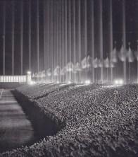 Nazi Party Rally Grounds Nuremberg