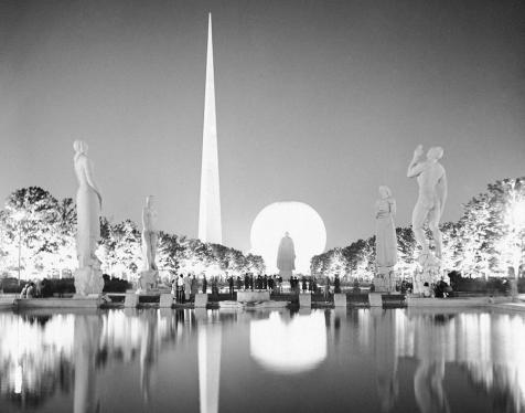 1939 New York Worlds Fair