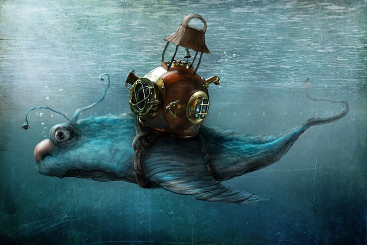 Alexander Jansson artwork