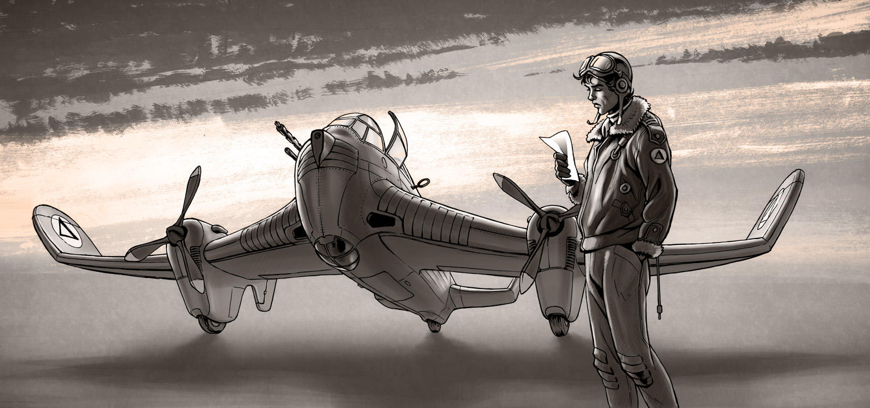 Alexey Lipatov artwork