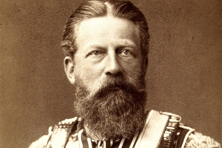 Friedrich III of Germany
