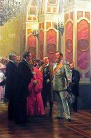 Friedrich III of Germany