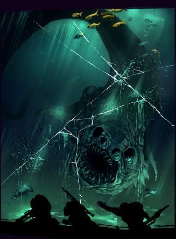 Sean Donaldson artwork