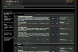 nov-net website