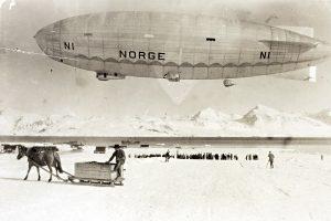 Airship Norge
