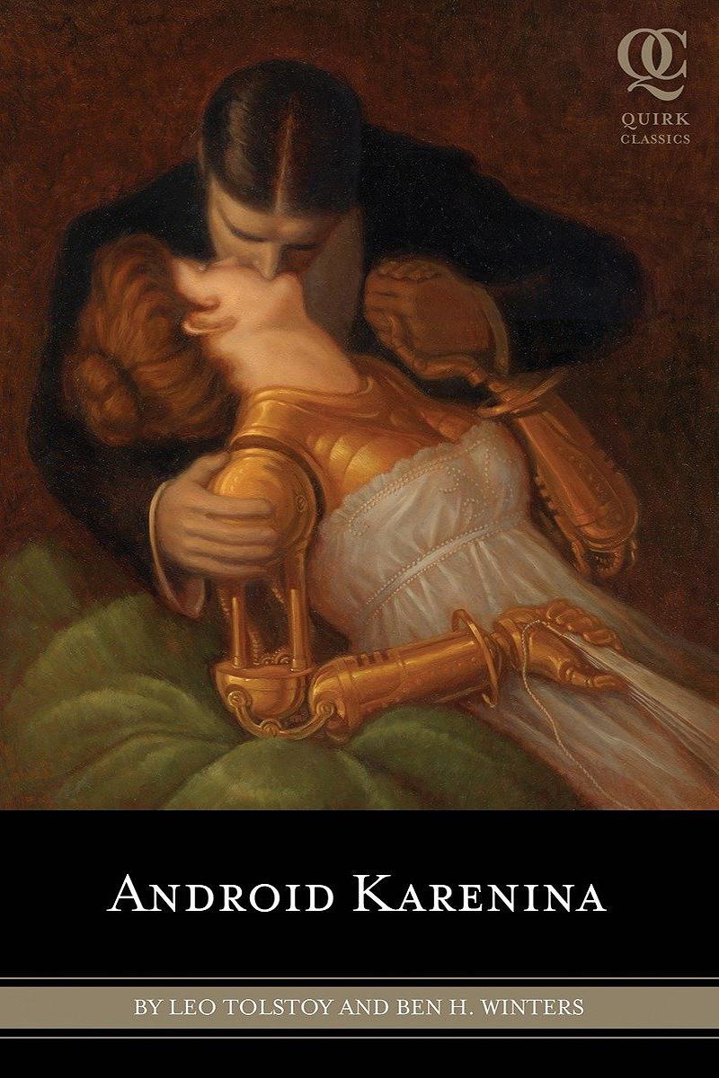 Android Karenina