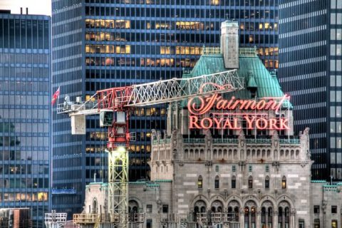 Royal York Toronto Canada