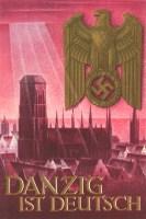 1939 Danzig postcard
