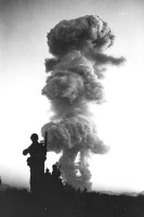 1952 nuclear weapons test