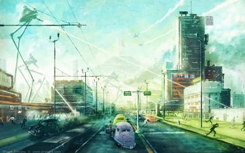 Marek Hlavaty artwork
