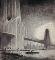 New York Apartment Bridge design