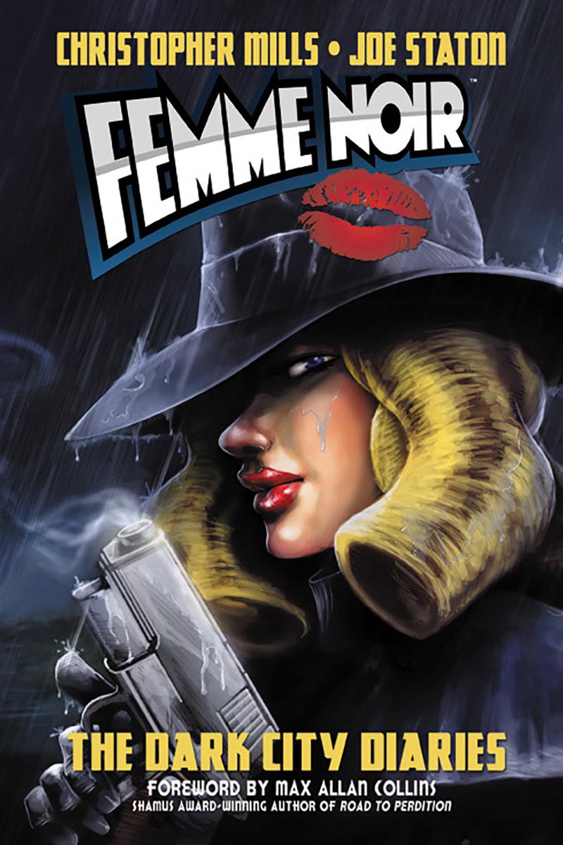 Femme Noir cover