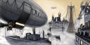 Gilles Roman artwork