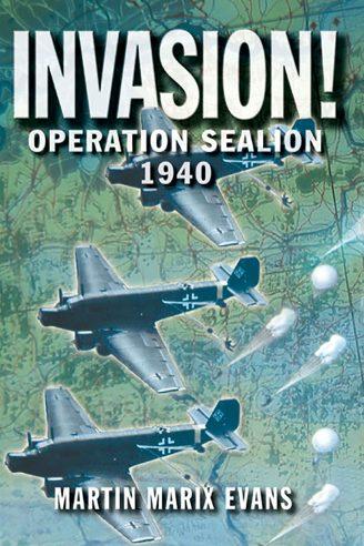 Invasion! Operation Sea Lion, 1940