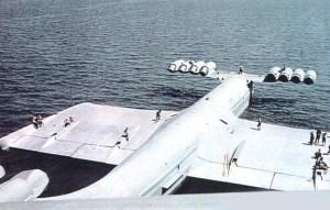 Lun-class ekranoplan
