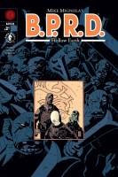Mike Mignola's B.P.R.D.: Hollow Earth