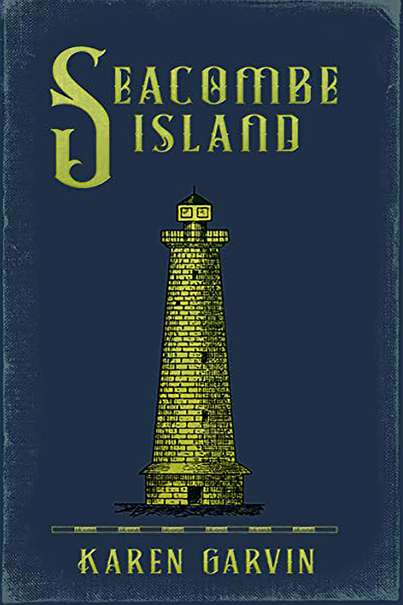 Seacombe Island