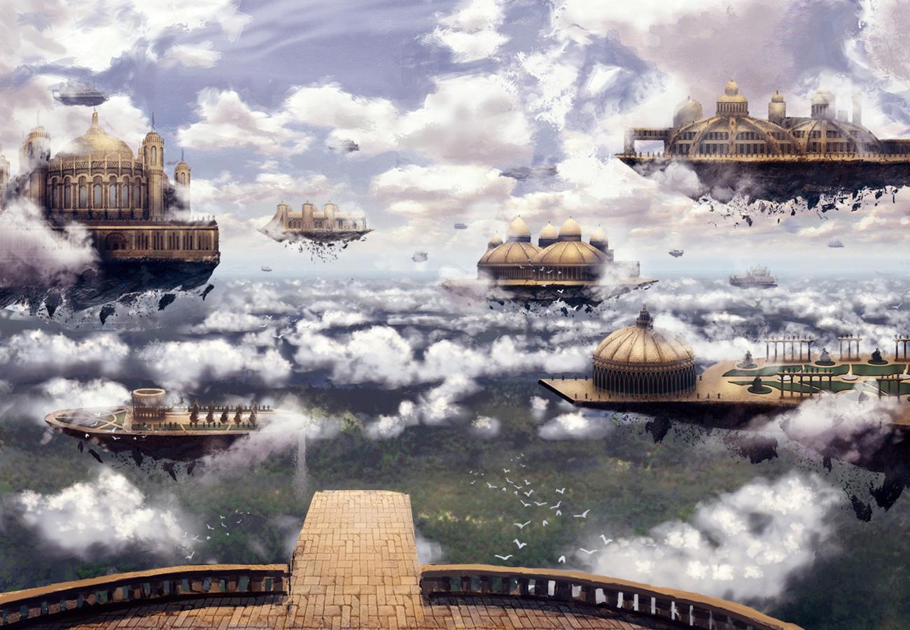 Damian Krzywonos artwork