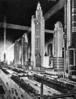New York Chrystie-Forsyth Parkway design