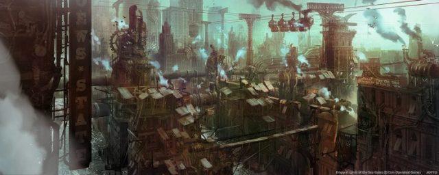 J. Otto Szatmari artwork