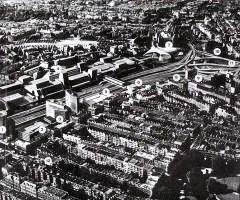 Amsterdam reconstruction plan