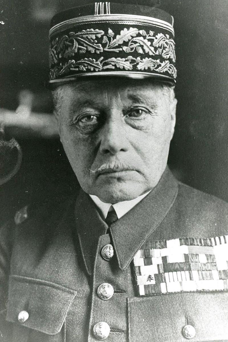Maurice Gamelin