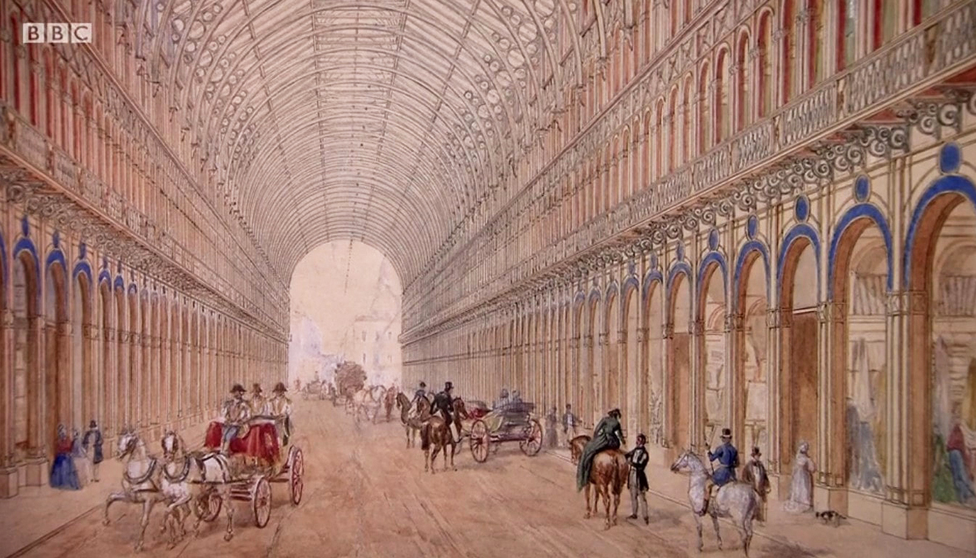 Great Victorian Way