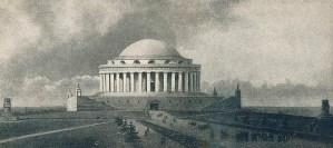 Moscow Pantheon design