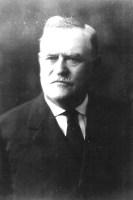 Murdo Mackenzie