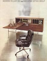 1964 Herman Miller brochure