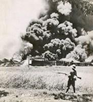 Japanese soldier Palembang Dutch Indies