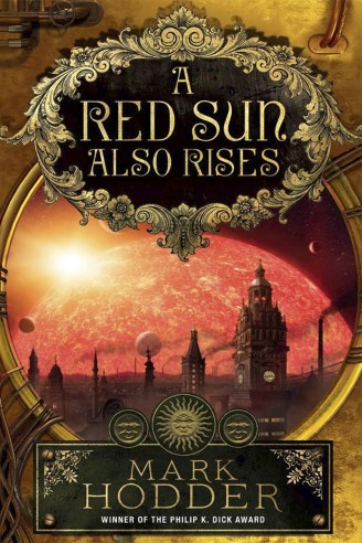 A Red Sun Also Rises
