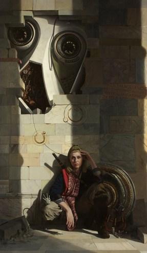 Edward Howard artwork