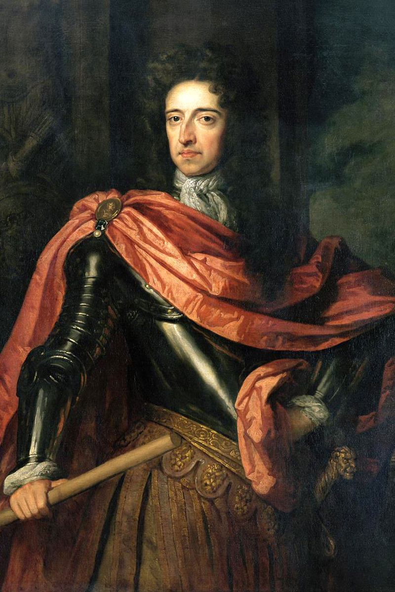 William III of England