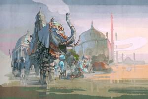 Wojciech Ostrycharz artwork
