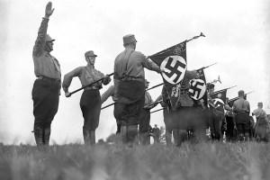 Döberitz Germany Nazis