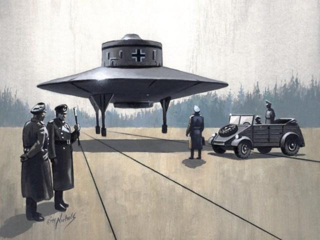 James Nichols artwork