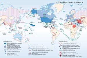 United States thalassocracy map