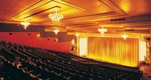 Astor Theater Melbourne Australia
