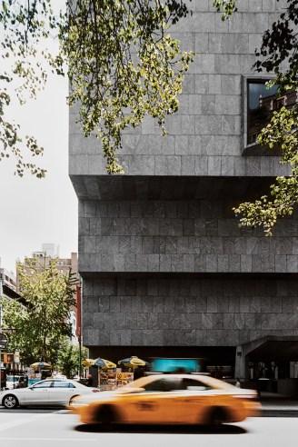 Breuer Building New York